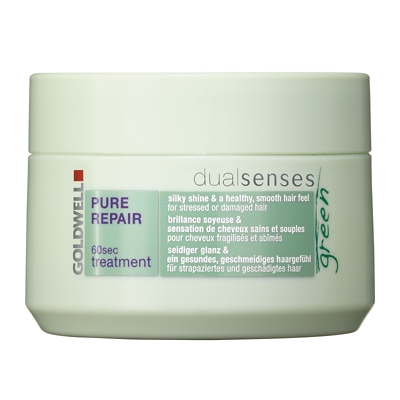 Goldwell DualSenses Green Pure Repair 60sec Treatment 200ml