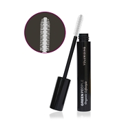 Green People Organic Cosmetics Volumising Mascara - Brown/Black 7ml