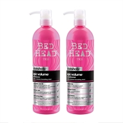 TIGI Bed Head Styleshots Epic Volume Shampoo & Conditioner Duo 2 x 750ml