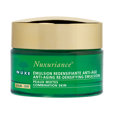 NUXE Nuxuriance Emulsion Jour Anti-Aging Re-Densifying Day Emulsion - Combination Skin 50ml