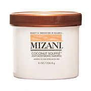 Mizani Coconut Souffle Light Moisturizing Hairdress 226.8g