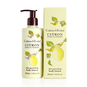 Crabtree & Evelyn Citron, Honey & Coriander Skin Quenching Body Lotion 250ml
