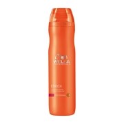 Wella Professionals Enrich Volumising Shampoo for Fine to Normal Hair 250ml