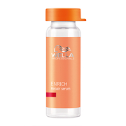 Wella Professionals Enrich Repair Serum 8 x 10ml