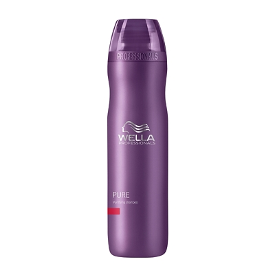 Wella Professionals Purifying Shampoo 250ml