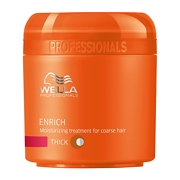Wella Professionals Enrich Moisturising Treatment for Coarse Hair 500ml