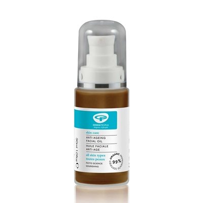 Green People Anti-Ageing Facial Oil 30ml