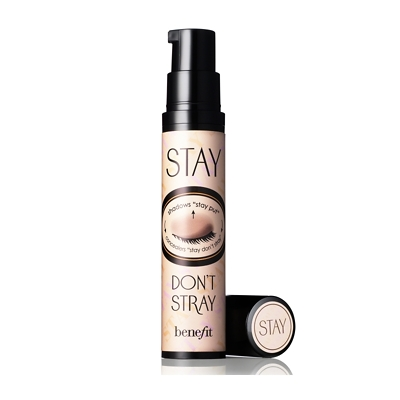 Benefit Stay Don't Stray Stay-Put Primer for Concealers & Eyeshadows Light/Medium 10ml