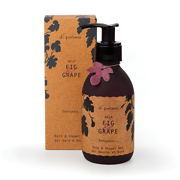 Di Palomo Wild Fig & Grape Sensuous Bath & Shower Gel 225ml