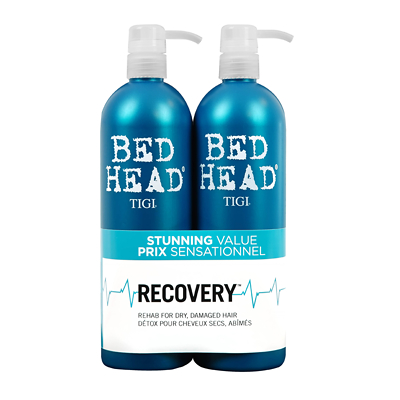 TIGI Bed Head Urban Antidotes Recovery Tween Shampoo & Conditioner Duo 2 x 750ml