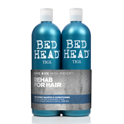 TIGI Bed Head Urban Antidotes Recovery Duo Shampooing et Après-Shampooing Hydratants 2 x 750ml