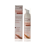 Foltène Women's Foam Treatment for Thinning Hair 70ml