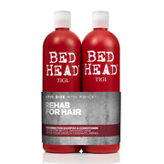 TIGI Bed Head Urban Antidotes Resurrection Shampoo & Conditioner Tween Duo 2 x 750ml