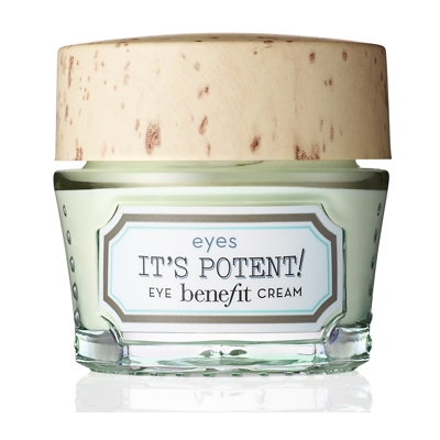 Benefit b.right It's Potent! Eye Cream 14.2g