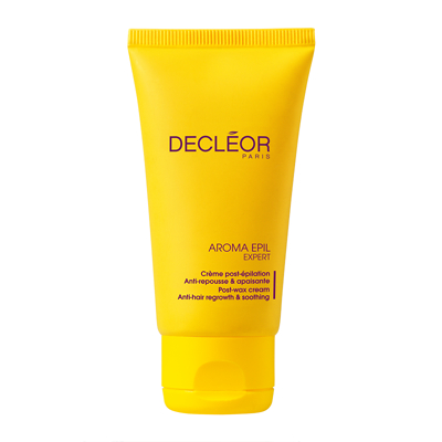 DECLÉOR Aroma Confort Post-Wax Double Action Gel - Anti-Hair Regrowth & Hydrating 125ml