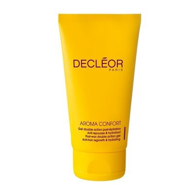 Decleor Aroma Confort Post-Wax Double Action Gel - Anti-Hair Regrowth & Hydrating 125ml