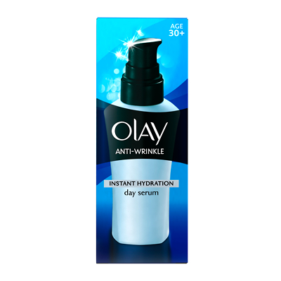 Olay Anti-Wrinkle Instant Hydration Day Serum 50ml
