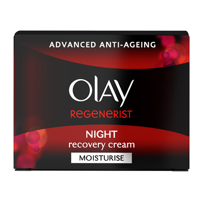 Olay Regenerist Night All Night Recovery Cream 50ml