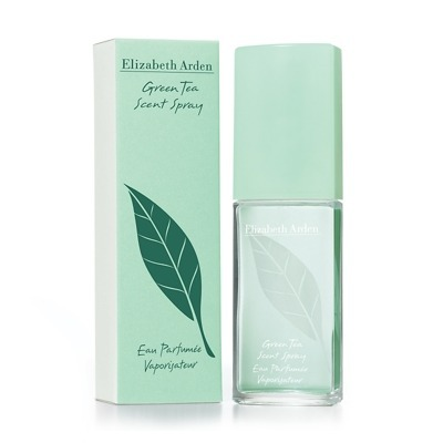 Elizabeth Arden Green Tea Scent Spray 100ml - Green Tea Gifts