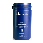 Elemis Sp@Home Energy Vitality Body Enhancement Capsules - 60 Capsules
