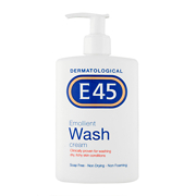 E45 Emollient Wash Cream 250ml