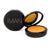IMAN Second to None Luminous Foundation - Clay 10g