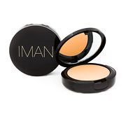 IMAN Luxury Pressed Powder - Clay 10g
