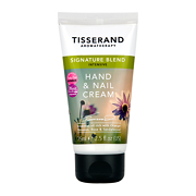 Tisserand Intensive Hand & Nail Cream 75ml