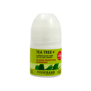 Tisserand Tea Tree + Deodorant 35ml