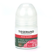 Tisserand Rose Blend Deodorant 35ml