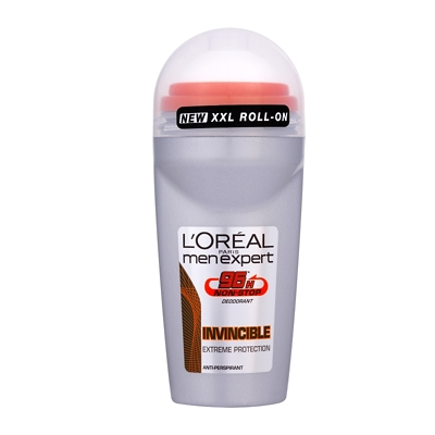 L'Oréal Paris Men Expert Invincible Extreme Protection XXL Roll-On Deodorant 50ml