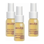 Decleor Aroma White C+ Extreme Brightening Essence - 3 x 10ml