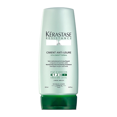 Kérastase Resistance Ciment Anti-Usure Treatment Level 1+2 200ml