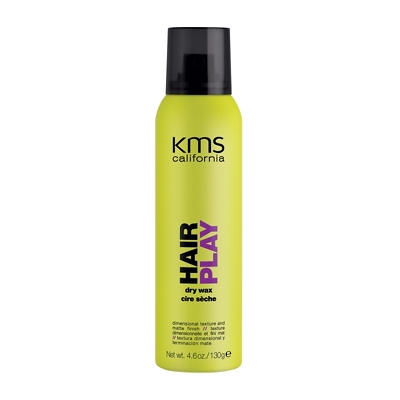 KMS California HairPlay Dry Wax 150ml