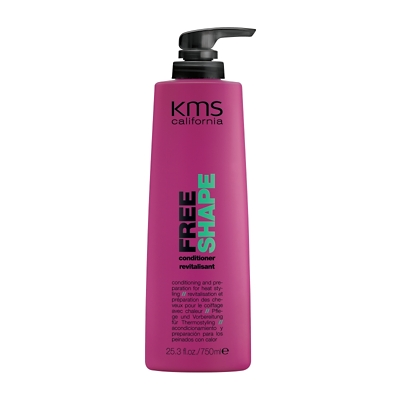 KMS California FreeShape Conditioner 750ml