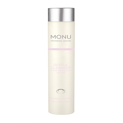 Monu Professional Skincare Gentle Cleanser 200ml
