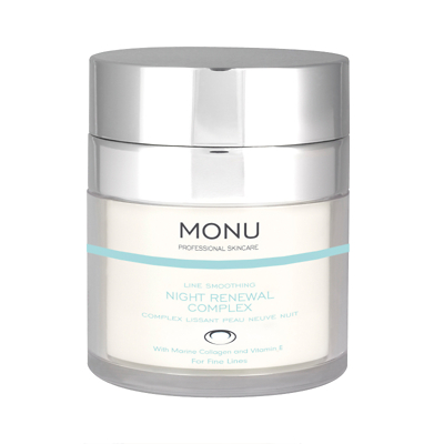 Monu Professional Skincare Night Renewal Complex 50ml