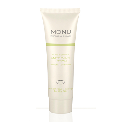 Monu Professional Skincare Mattifying Lotion 50ml