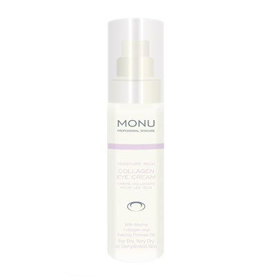 Monu Professional Skincare Collagen Eye Cream 15ml
