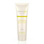 Monu Professional Skincare Hand and Nail Cream 50ml