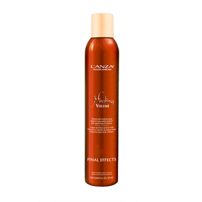 L'Anza Healing Volume Final Effects 300g