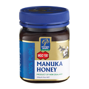 Manuka Health MGO 100+ Manuka Honey Blend 10+ 250g
