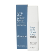 this works Deep Sleep Pillow Spray 75ml
