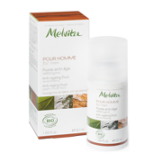 Melvita for Men Anti-Ageing Fluid 50ml