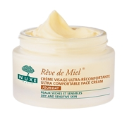 NUXE Reve de Miel Creme Visage Ultra-Reconfortante Ultra Comfortable Face Cream - Day 50ml
