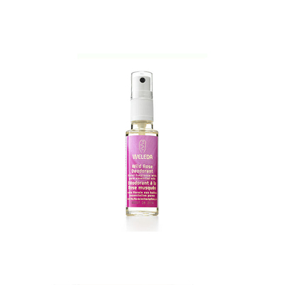 Weleda Wild Rose Deodorant 30ml