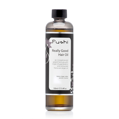 Fushi Really Good Hair Oil 100ml