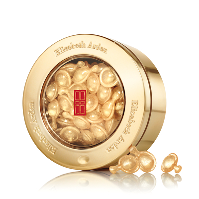 Elizabeth Arden Ceramide Daily Youth Restoring Eye Serum Capsules x60