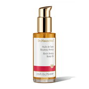 Dr. Hauschka Birch Arnica Energising Body Oil 75ml
