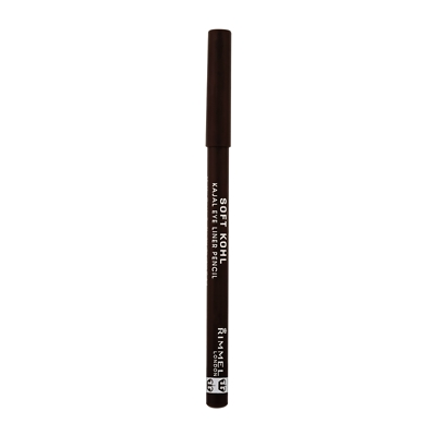 Rimmel Soft Kohl Eye Pencil 1.2g